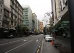 Auckland Zentrum