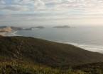 Am Cape Reinga