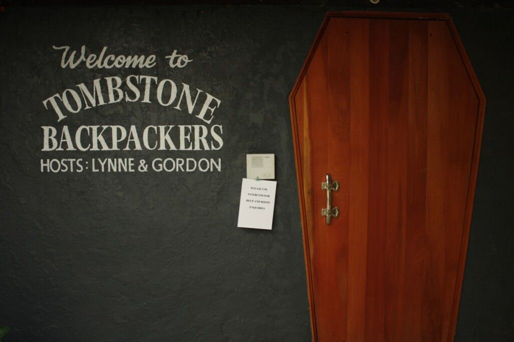Picton Tombstone Hostel
