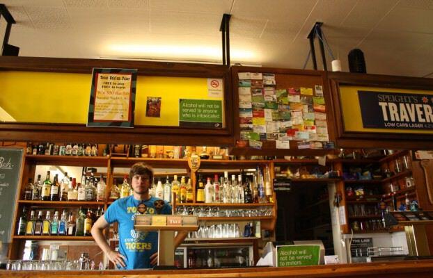 Southlands Bar