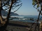 Küste vor Kaikoura