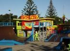 Skatepark Marine Parade