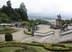 Ausblick Braga