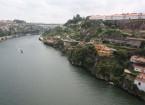 Fluss Douro
