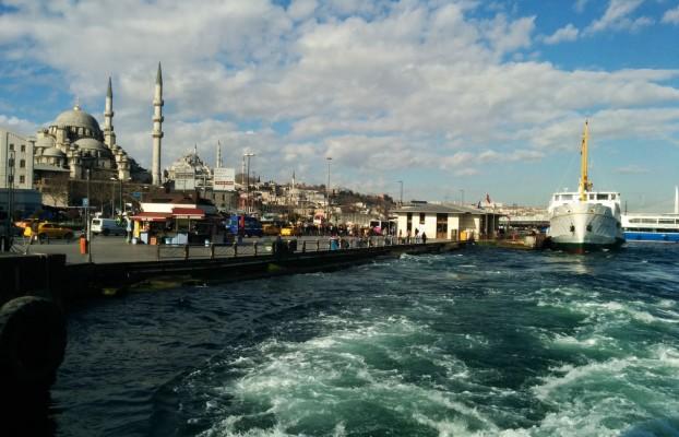 Bootstour Bosporus
