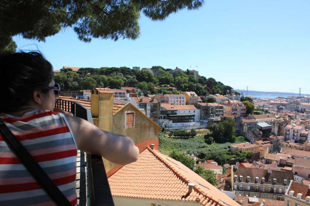 Graça Lissabon