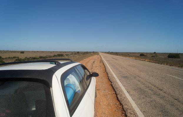 70 Mile Straight Australien