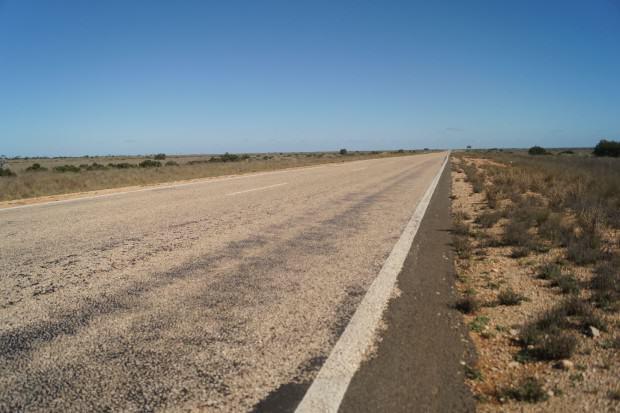 90 Mile Straight