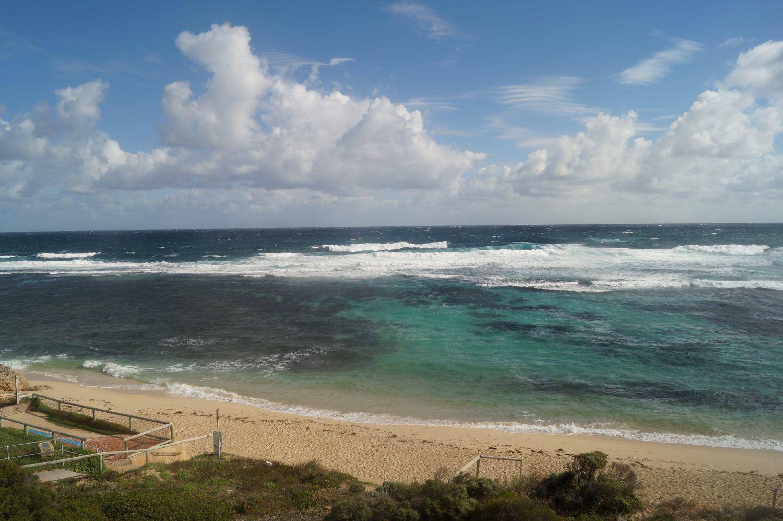 Westküste Australien: Margaret River Strand