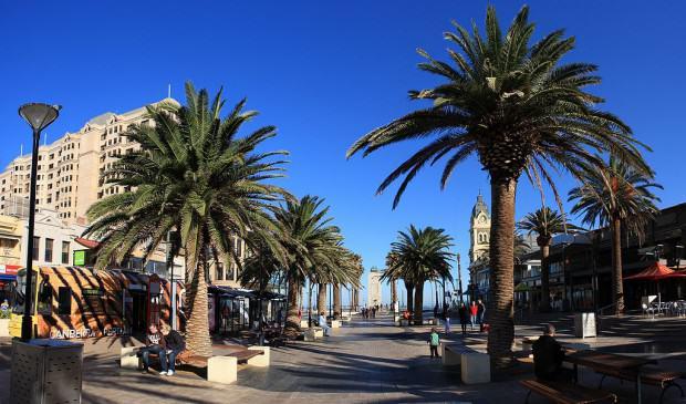Glenelg Adelaide