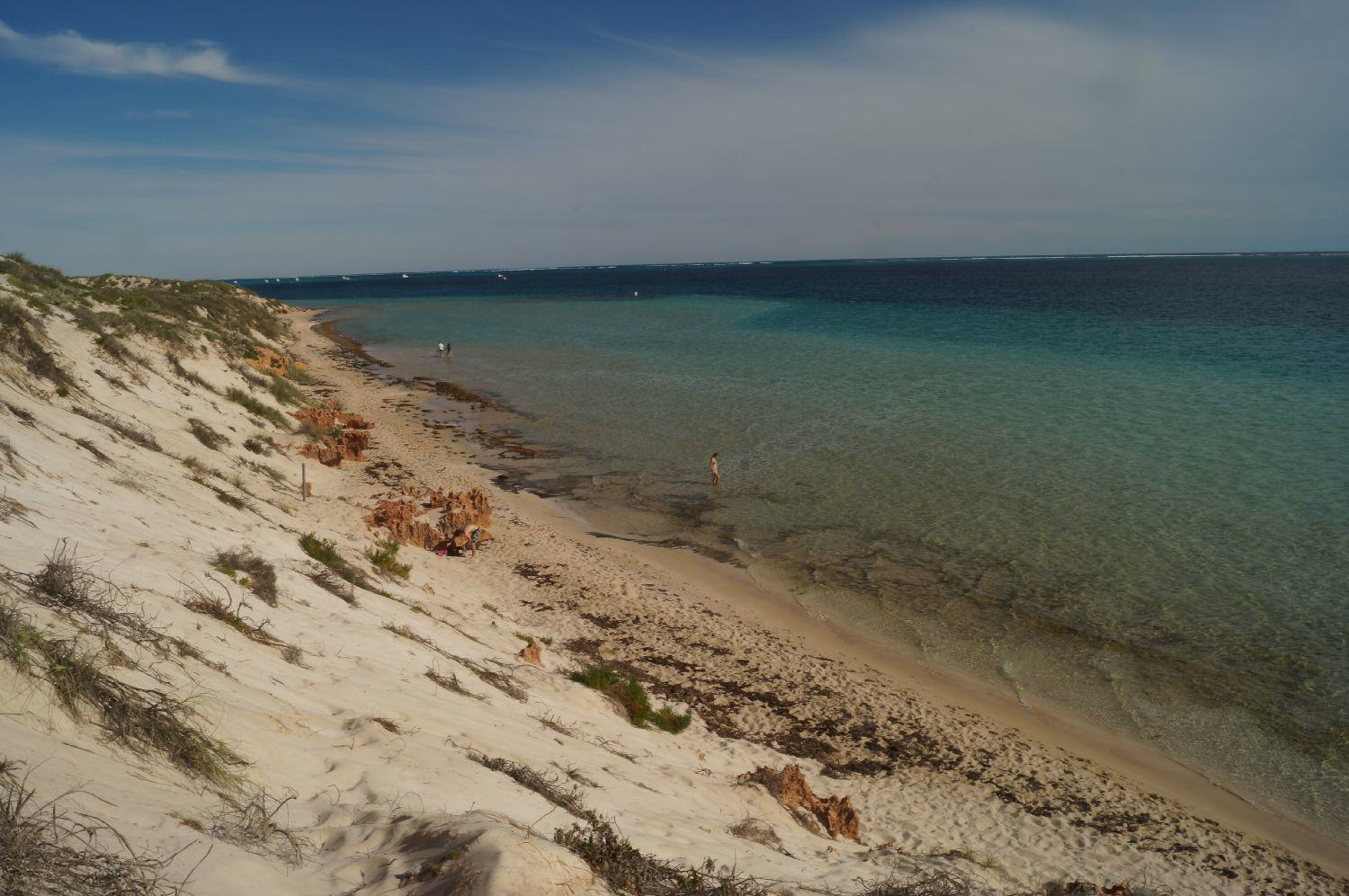 Coral Bay Ningaloo Reef