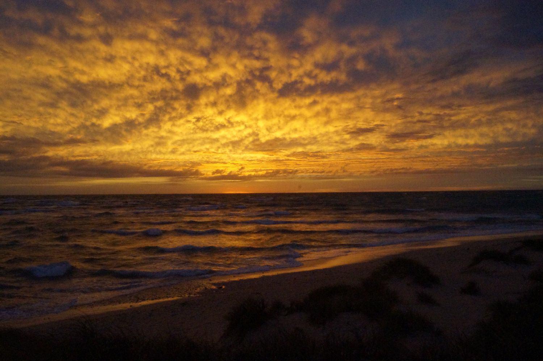 Westküste Australien: Exmouth
