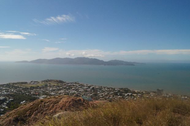 Magnetic Island & Townsville