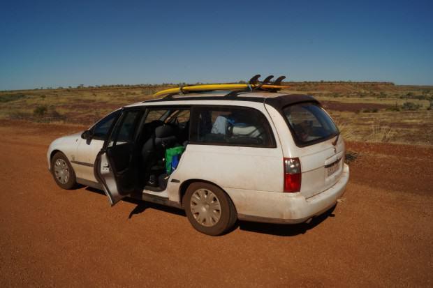 Holden Commodore