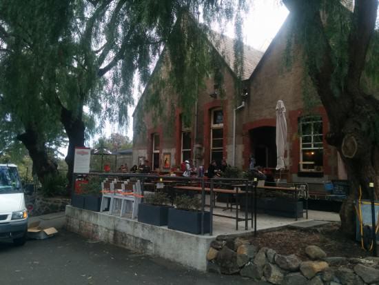 Melbourne Lentils