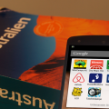 Reise Apps Australien