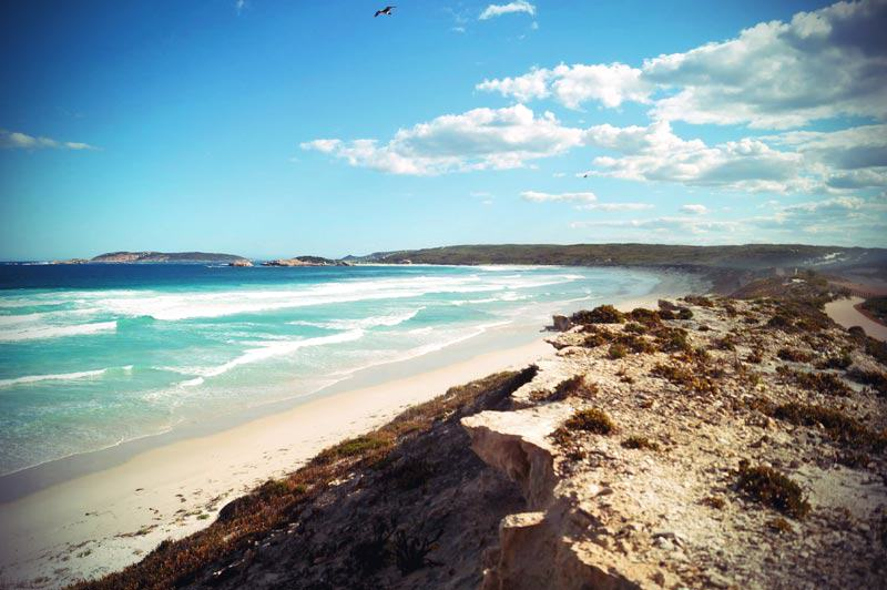 Twighlight Beach Esperance