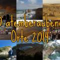 30 atemberaubende Orte 2014