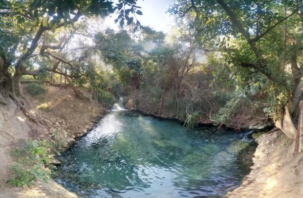 kathrine hot springs