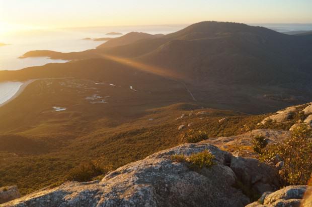 wilsons promontory nationalpark