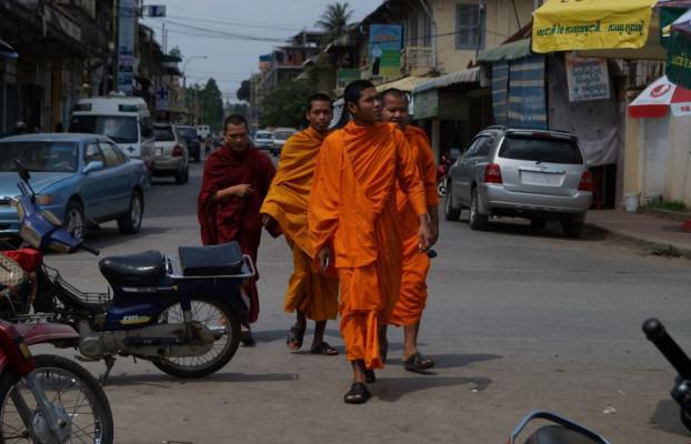 Battambang Moenche