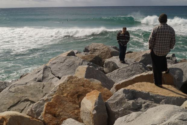Narooma Surfen Wellen