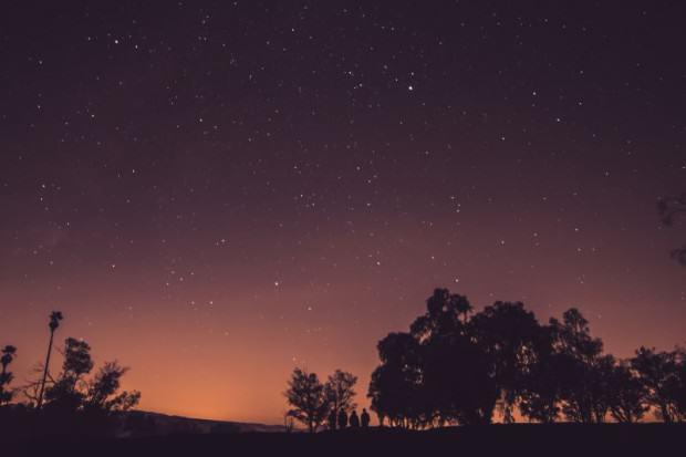 sternenhimmel australien