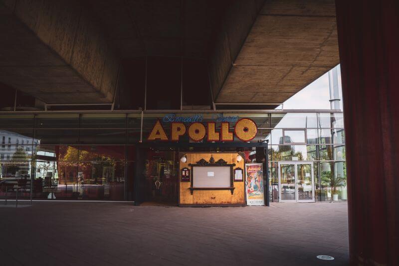 Apollo Theater Düsseldorf