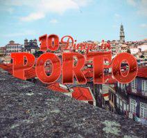 10 Dinge in Porto