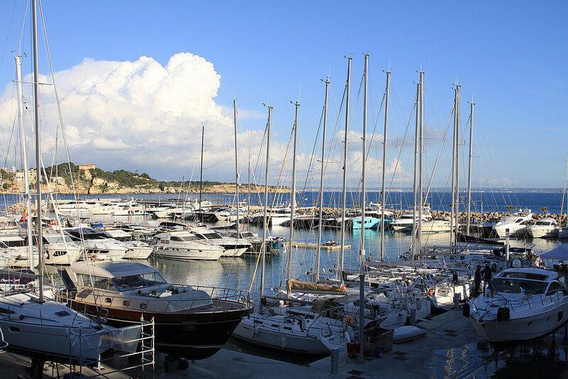Port Calanova Palma