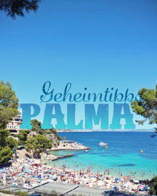 Palma Geheimtipps Mallorca