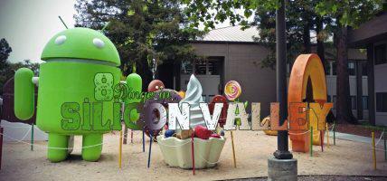 Tipps Silicon Valley Kalifornien