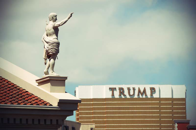 Trump Tower Las Vegas