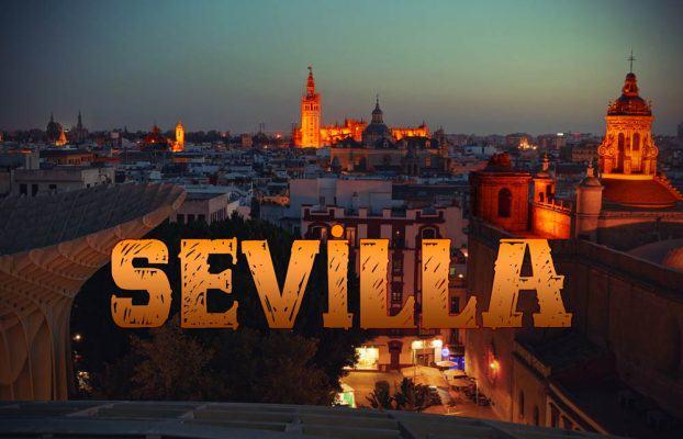 Sevilla Artikel über Sehenswürdigkeiten und Tipps