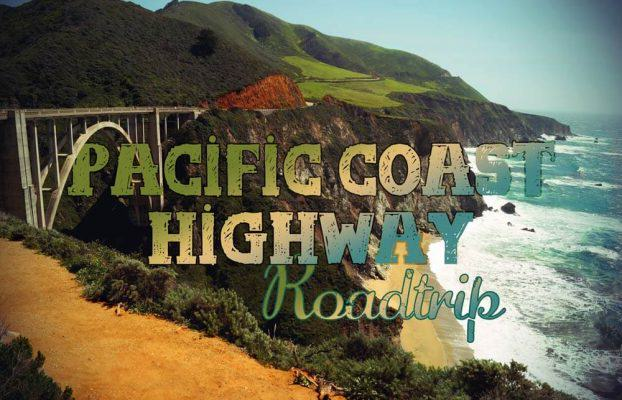 Pacific Coast Highway: Roadtrip