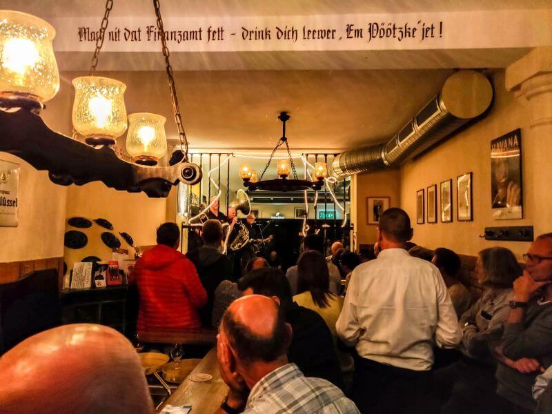 Jazzbar Em Pöötzke
