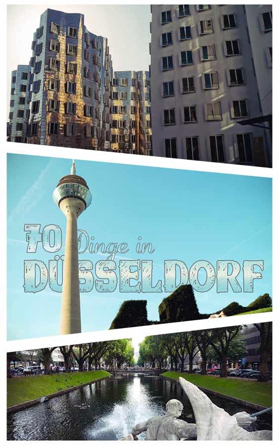Düsseldorf Tipps Pinterest