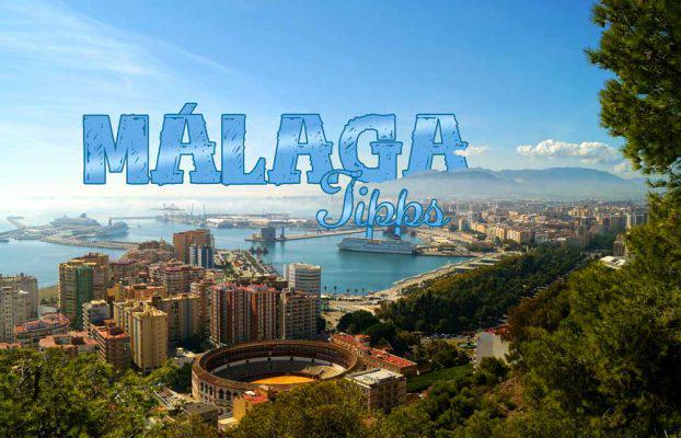 Málaga Tipps und Sehenswürdigkeiten