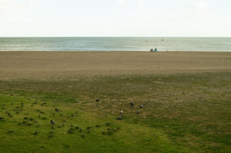 Málage Tipps Playa de Malagueta