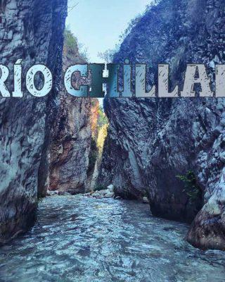 Andalusien Highlight: Wanderung am Rio Chillar