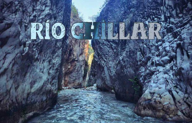 Andalusien Highlight: Wanderung am Rio Chillar