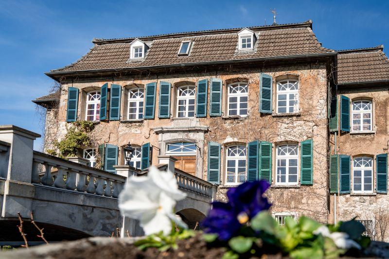 Schloss Linnep Breitscheid