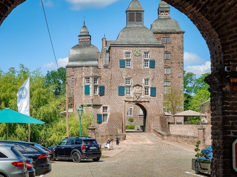 Schloss Myllendonk