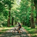Fahrrad Tour Düsseldorf