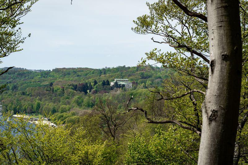 Villa Hügel am Baldeney-See