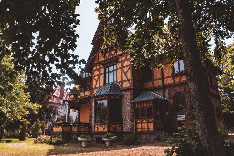 Villa in Bad Heringsdorf