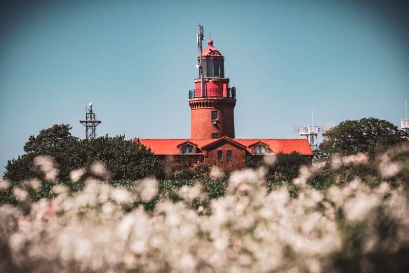 Leuchtturm von Bastorf