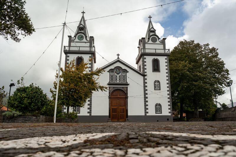 Kirche von Prazeres