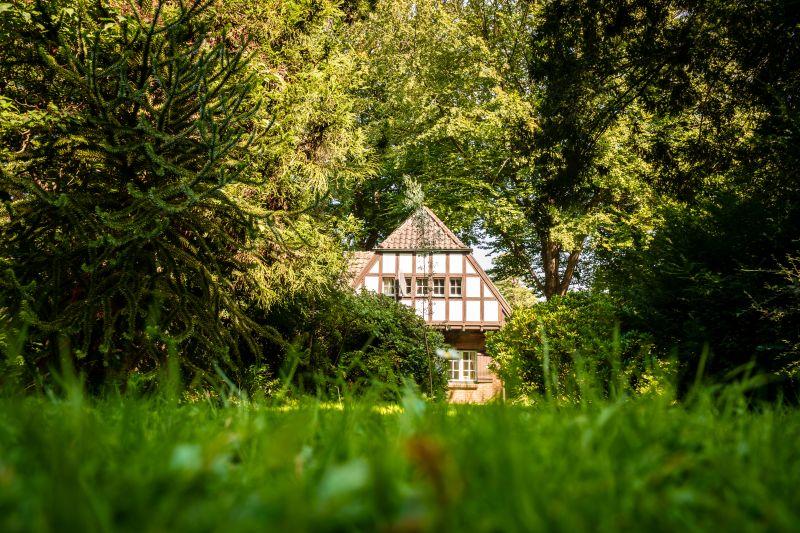 Sequoiafarm Kaldenkirchen und Park
