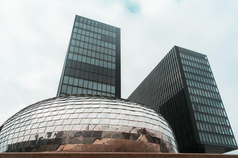 Düsseldorf Hyatt Regency